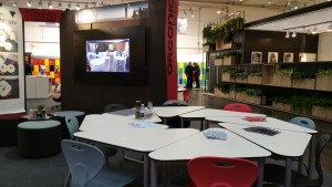 Das flexible Klassenzimmer